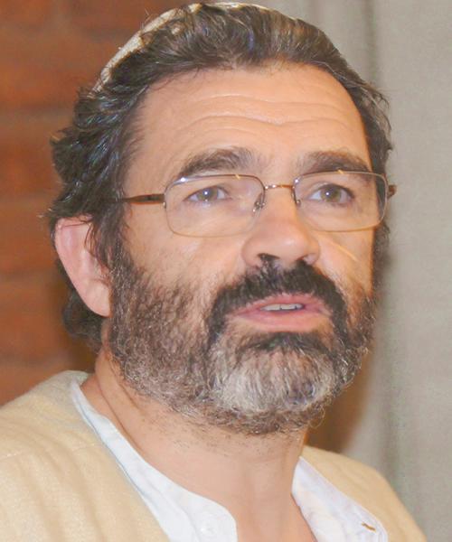 Dr. Ambrosio Espinosa