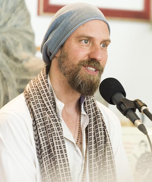 GuruSAHAI SINGH (Sven Butz)