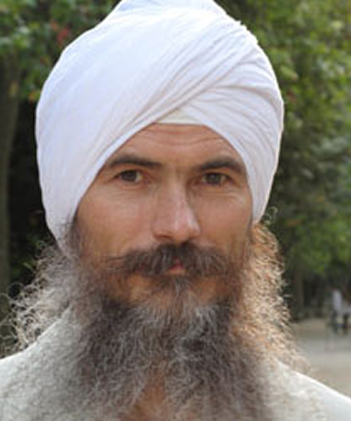 Siri Ram Singh